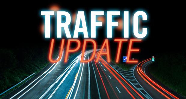 Santa Clarita Traffic - Traffic Update
