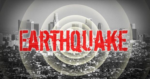 Earthquake - earthquake in Santa Clarita - California Earthquake