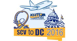 KHTS Washington D.C. Trip 2016