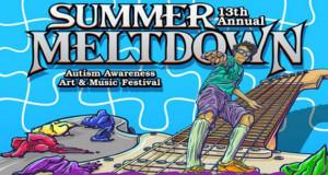 Summer Meltdown 2016