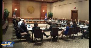 KHTS D.C. Trip Meeting
