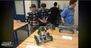 Saugus High School Makerspace