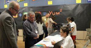 SCV Students Show Off STEM Skills At Showcase