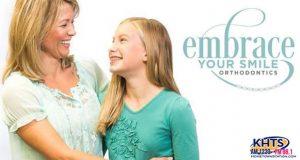 Santa Clarita Orthodontist - Embrace Your Smile Orthodontics