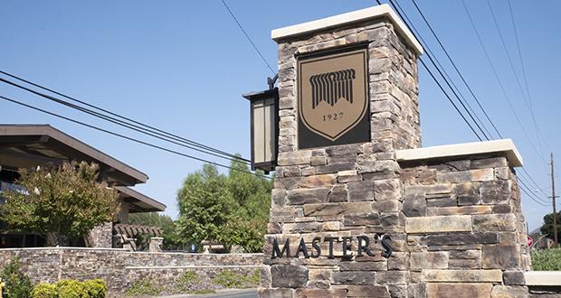 The Master's University Master's College Santa Clarita