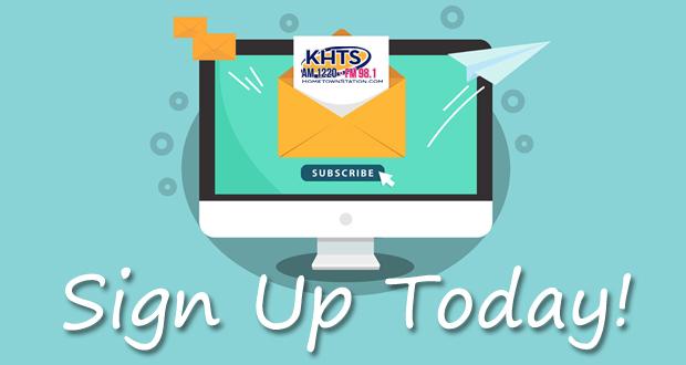 KHTS Newsletters - Santa Clarita News