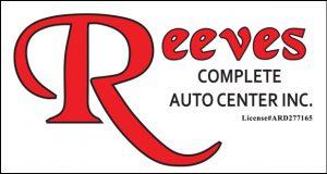 Auto Service Center in Santa Clarita - Reeves Complete Auto Center, Inc.