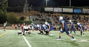 Santa Clarita Football Players Earn Multiple Honors At Collegiate Showcase