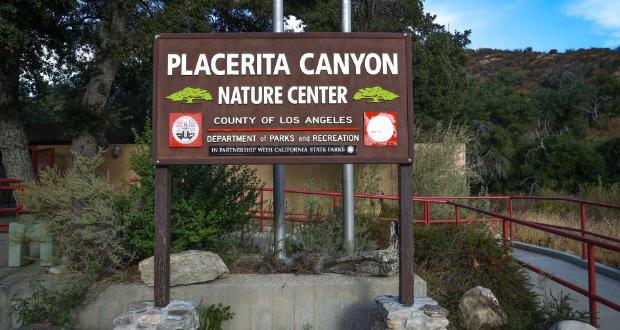 Placerita Canyon Nature Center Newhall