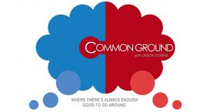 Common Ground with Jason Downs