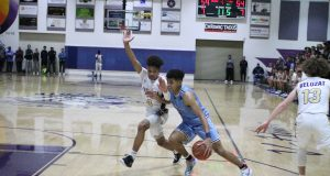 Valencia Holds Off Late Surge By Saugus To Win League Opener