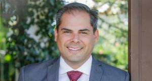 Congressman Mike Garcia