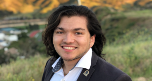 sebastian cazares College of the Canyons COC Board