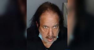 Ron Jeremy Arrest Santa Clarita