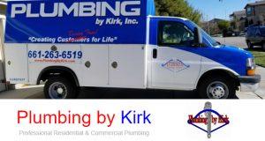 Plumbing By Kirk