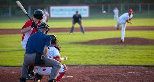 baseball - Spring training