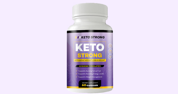 Keto Strong CanadaWarning Keto Strong Scam Alert] Critical Report